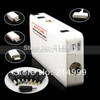 15000mAh 5V 12V 19V 2A 3.5A Car Backup Emergency Battery Charger Multi-Function Jump Starter for Mobile Phone Laptop PC