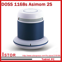 Original DOSS DS-1168s Asimon 2S Mini Bluetooth Speaker for Computer Support Hands-free Telephone Wireless Card Reader