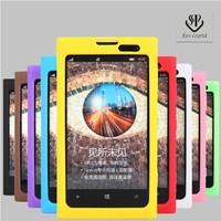 Springhk  for NOKIA   1020 phone case lumia1020 silica gel sets mobile phone case 1020 protective case