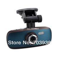 "100% Original NOVATEK Car DVR Camera Super Night Vision + WDR + H.264 + FULL 1080P HD + G-Sensor + 2.7"" LCD"