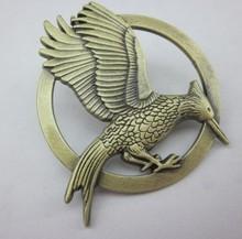 cheap bird brooch
