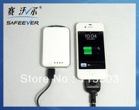 Free shipping portable phone  power bank with fast delivery