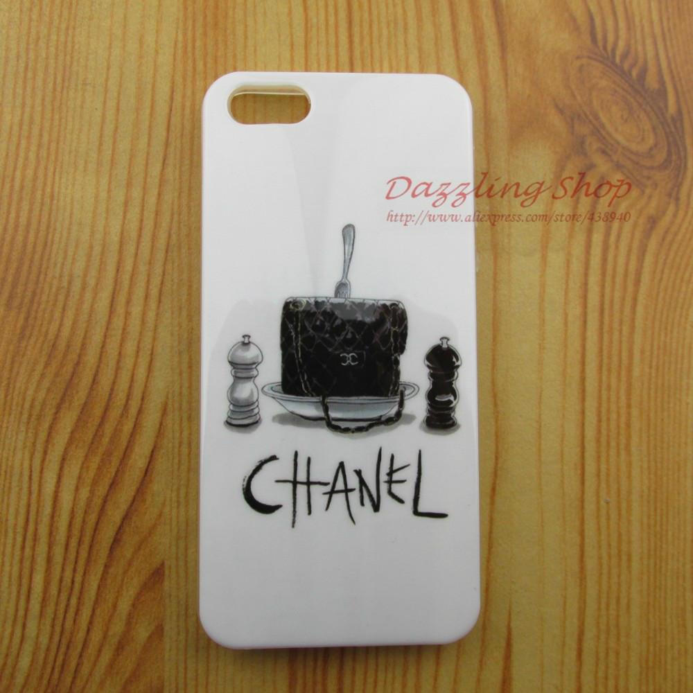 2014 new case for iphone 5 brand handbag silicone TPU soft phone cover for iphone 5 fashion handbag phone case(China (Mainland))
