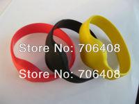 ID Proximity RFID silicone wristband