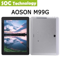 9.7'' Aoson M99G Allwinner A31S Quad Core built in 3G tablet pc 1GB/8GB Dual Camera WIFI Bluetooth HDMI Android 4.2/Amy