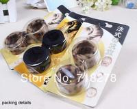 Free shipping(12 pieces/lot) Korean fashion Buds balls French curly hair treasure Hair Tools 24*3cm