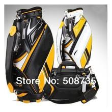 golf cart bag promotion