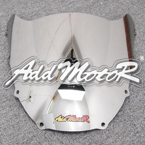Ветровое стекло для мотоцикла Addmotor Kawasaki 6R 1998/1999 98/99 WS4087 набор автомобильных экранов trokot для daewoo nubira 1 1997 1999 на заднее ветровое стекло tr1113 03