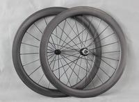700C 27mm wider carbon wheels 56mm tubular road bicycle wheelset UD-matt 1530g/pair 20/24 spoke holes W56T