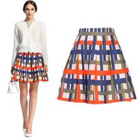 Free Shipping Shorts Women 2014 Skirts Milan Fashion week  Victoria Beckham Saias  peplum American apparel Autumn -Summer