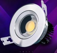 Free shipping 2014 New 5w  LED COB LIGHT super bright led light