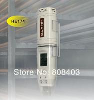 New!HE174 USB Temperature Humidity Data Logger,USB Datalogger,LCD Display