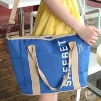 2014 Korean fashion Diaper Bag Mummy bag pregnant bulk insulation package Nappy bag