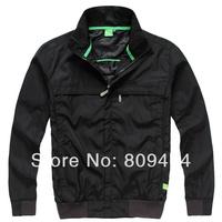 Fashion Men's Jacket Long Sleeve Formal Leisure Coats blazer for Man 3 Color Free Shipping Size M L XL XXL
