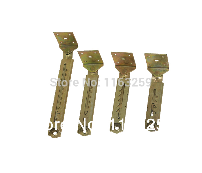 best seller functionable adjustable sofa hinge/draw bar in 10 gears(China (Mainland))