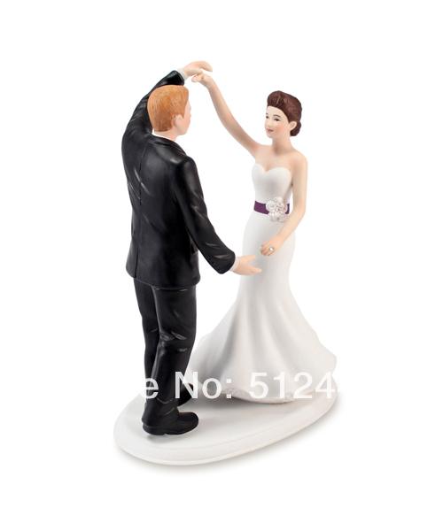 Tangled Wedding Cake Topper Wedding Cake Topper