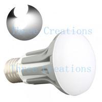 5pcs E27 R63 5W 30 LED 2835 SMD White Spotlight Spot Light Lamp Bulb AC85-265V LED0090