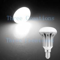 10pcs E14 R50 3W 18 LED 2835 SMD White Spotlight Spot Light Lamp Bulb AC85-265V LED0087