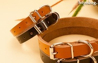 022247Dog collar The dog leash  contracted    Stainless steel  The dog chain   strong  convenient  beautiful  security  fashion