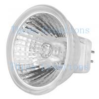 10pcs MR11 GU4 Warm White Halogen Lamp Bulb DC 12V 20W LED0038