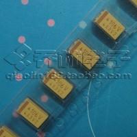 Electronic Components SMD Tantalum Capacitor C- 6032 35V 10UF 106V ,Free shipping