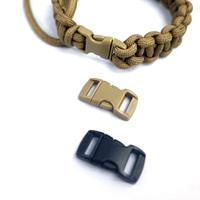 Mini picture buckle curviplanar bracelet wrist length mini risers bracelet