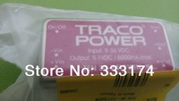 Traco Power TEN30-2411WIN TEN30-2411  DC/DC,Reg,9-36Vin,5Vout 6A,30W,1.5kV