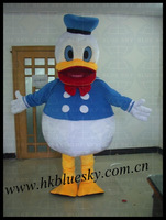bs2014 adult popular donald duck mascot donald duck mascot costume P28 H