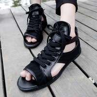 Male sandals gladiator casual breathable shoes personalized men sandals slippers male sandals male