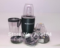 4pc/lots Wholesale Nutri Bullet Food Mixer Machine 220V 600W  12pieces IN 1 New