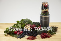 Nutri Bullet Food Mixer Machine 220V 600W  12pieces IN 1 New 8pcs/lots