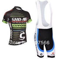 2014 Good Quality  New Arrival Best Selling Outdoor Sport Jersey/Bib Short/Cycle Parts Made From Polyester And Lycra/Some Sizes