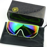 2014 BRAND New in box Vonzipper frostbyte Elmore Mens Retro VZ Sport von zipper climbing Sunglasses 14 styles choose