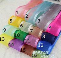 "free shipping 25mm cheap ribbon santa 1"" sheer swirl ribbons frozen organza bar  girl scout  character whole sale 2014 new"