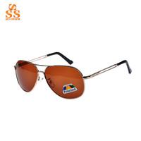 2014 Hot Selling Fashion Brand Sunglasses,Star Styes Lunettes De Soleil,Men Polarized Driving Aviator Gafas De Sol Eyewear G173