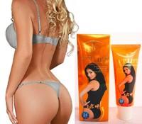 Retail 1pcs Butt Enhancement Butt Enlargement Cream buttock enhancement Cream orange version
