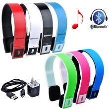 wholesale wholesale bluetooth headset