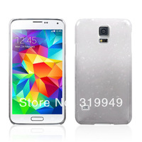 High Quality 3D Rain Drop Desige Hard Cover Case for Samsung Galaxy S5 i9600 Free Shipping UPS DHL EMS HKPAM CPAM