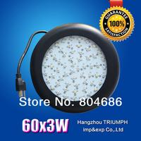 UFO Full Spectrum 180 Watt 60x3w Led Grow Lights