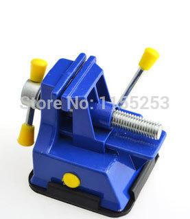 On sale!Yitong tool Small mini vacuum adsorption vise Table vice electronic maintenance(China (Mainland))