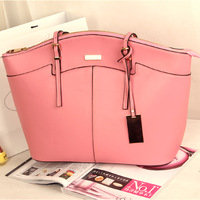 2014 bag casual vintage brief fashion all-match OL outfit one shoulder handbag women's handbag 242