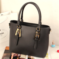 2013 winter fashion vintage women's one shoulder big bag fashion female casual bags 287