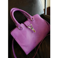 Fashion vintage fashion bags 2014 women's handbag one shoulder cross-body handbag large bag 219