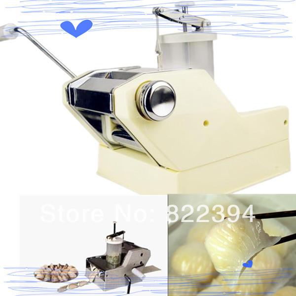pelmeni maker machine
