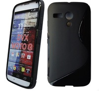 for moto g case s line style tpu cover