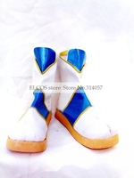 Akari Shoes (A022) from ARIA    as  Halloween Cosplay Shoes