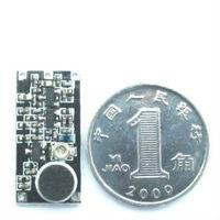 Mini fm radio microphone fm transmitter module monitor's bfa2