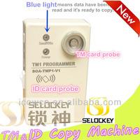 Selocky self-R&D stable and sensitiy TM card 125khz rfid writer/reader handheld duplicator