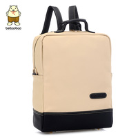 Women's handbag backpack female preppy style 2014 winter school bag