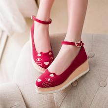 cheap cute shoe